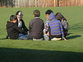 Outdoor Mathematical Activities: Australia