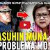 MAINIT Na HINAMON! Ni PNP Chief BATO Dela Rosa Si De Lima Sa Mga Maling Paratang Nito!