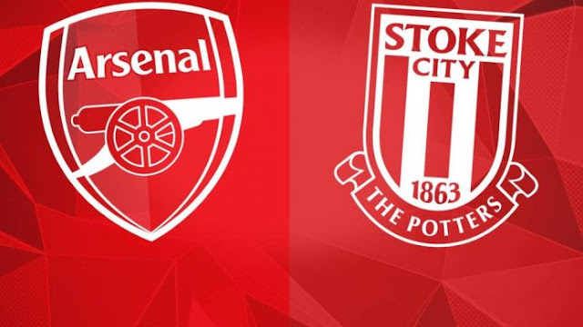Arsenal vs Stoke City Full Match And Highlights