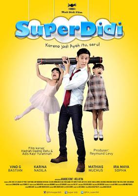 Poster Film Super Didi
