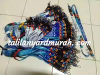 Produsen tali lanyard Jakarta