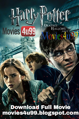 Harry Potter and the Deathly Hallows: Part 1 (2010) Movie Download