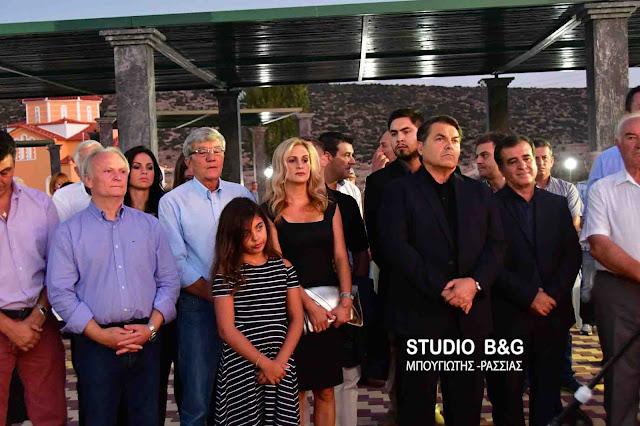 Ανδριανός: Η συμπερίληψη των Λιμνών στον κατάλογο των μαρτυρικών χωριών και πόλεων της Ελλάδας συνιστά  ικανοποίηση ενός ιστορικά και εθνικά δίκαιου αιτήματος