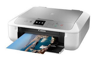 Canon PIXMA MG5770 Drivers Download, Review And Price