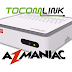 Tocomlink Cine HD 3 Atualização v1.003 - 30/07/2019