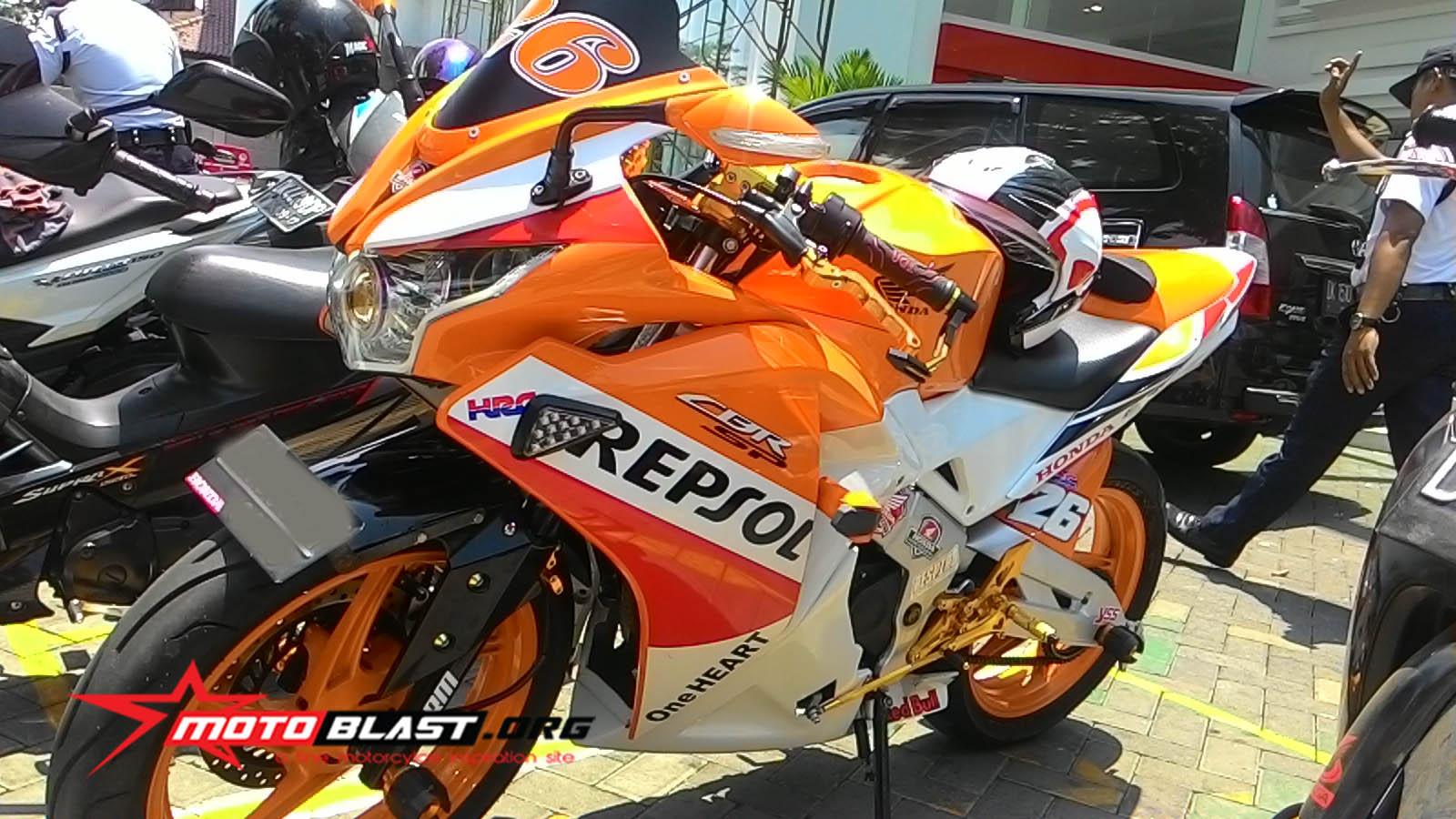 modifikasi cbr 150 thailand1  terbaru