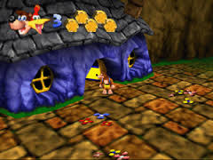 Free Download Banjo Kazooie Games N64 ISO For PC  Full Version ZGAS-PC