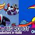 """""""GOLDRAKE e BIG ROBOT"""" l'arrivo dei robottoni in Italia - evento al WOW Spazio Fumetto"""