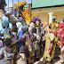 Jeshi la Nigeria lawaokoa mateka 149 kutoka mikononi mwa Boko Haram