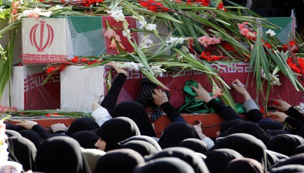 Lagi, Tiga Militan Syiah Liwa Fhatimiyun Tewas di Suriah