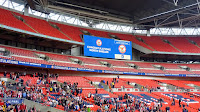 FA Vase Final 2015 North Shields 2 Glossop North End 1, Northern League Football Grounds, North Shields Wembley, Northumbrian Images Blogspot,North Shields Darfen Persson stadium, North Shields Victory Parade 2015,North East, England,Photos,Photographs