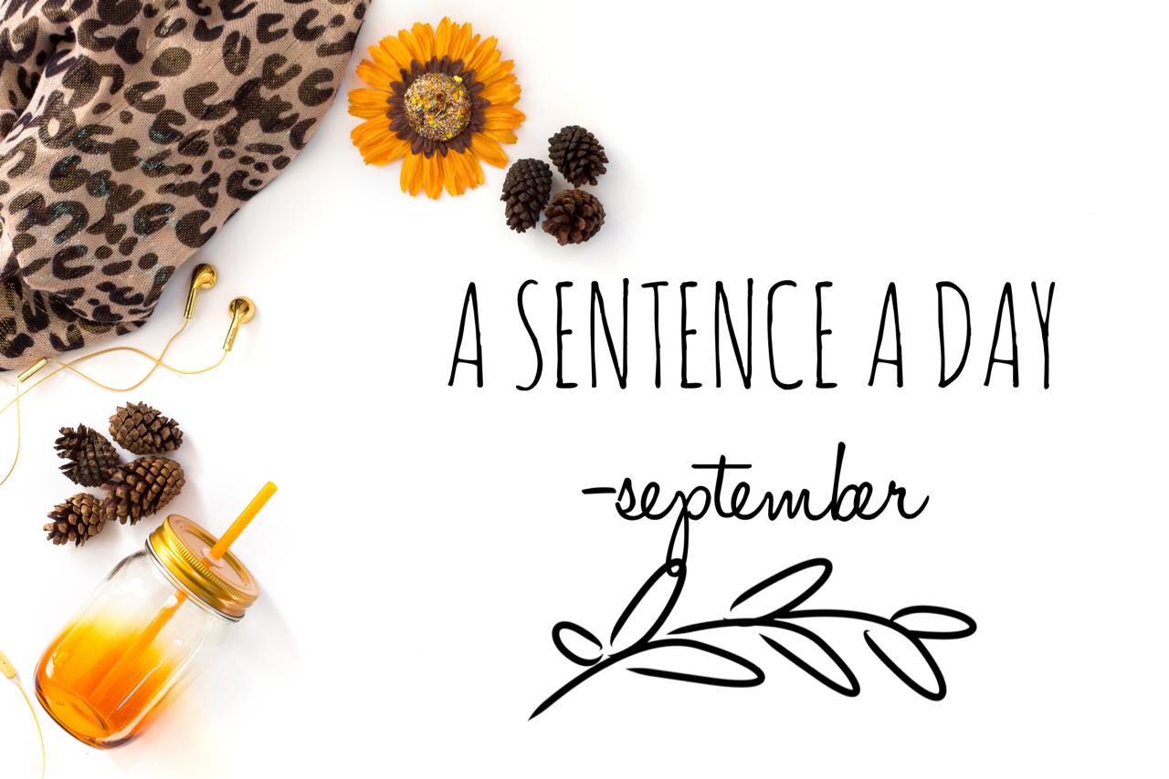 make my sentence better