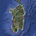 Giro della Sardegna in kayak - TRACCIA GPS E NUMERI DEL VIAGGIO