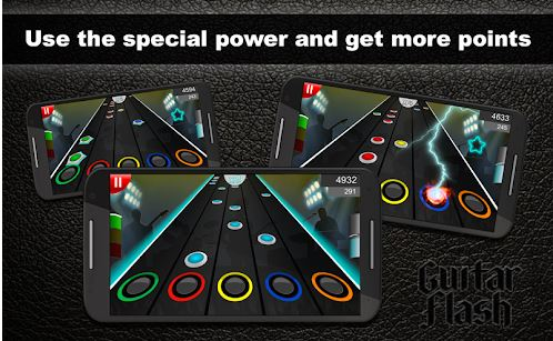 game guitar hero android full version