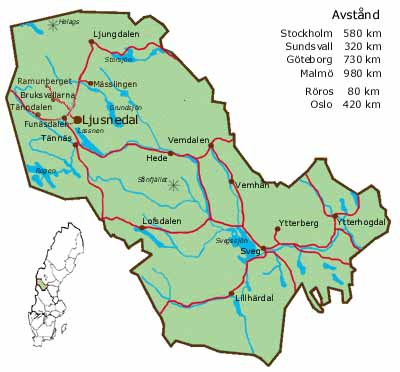 karta härjedalen Karta över Härjedalen Regionen | Karta över Sverige, Geografisk  karta härjedalen