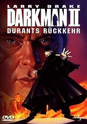 Darkman II : The return of Durant