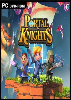 Portal Knights v0.3.3