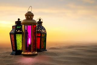 Ramadhan Mengajarkan Lemah Lembut