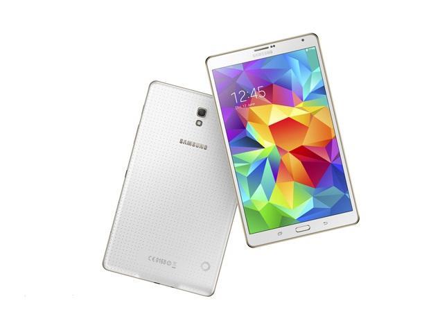 Samsung Galaxy Tab S 8.4 Specifications - Inetversal