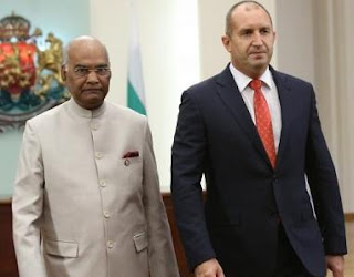 India, Bulgaria sign MoUs on civil nuclear cooperation