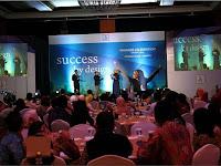Besok Event Winner Celebration  FM World Indonesia 2017 Akan di Gelar di Bandung