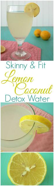 Lemon Detox Water Recipe: Jump Start Your Weight Loss!