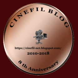 Eight Years Cinefil