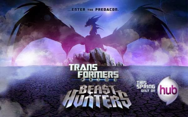 Download Transformers Prime Beast Hunters Predacons Rising 2013