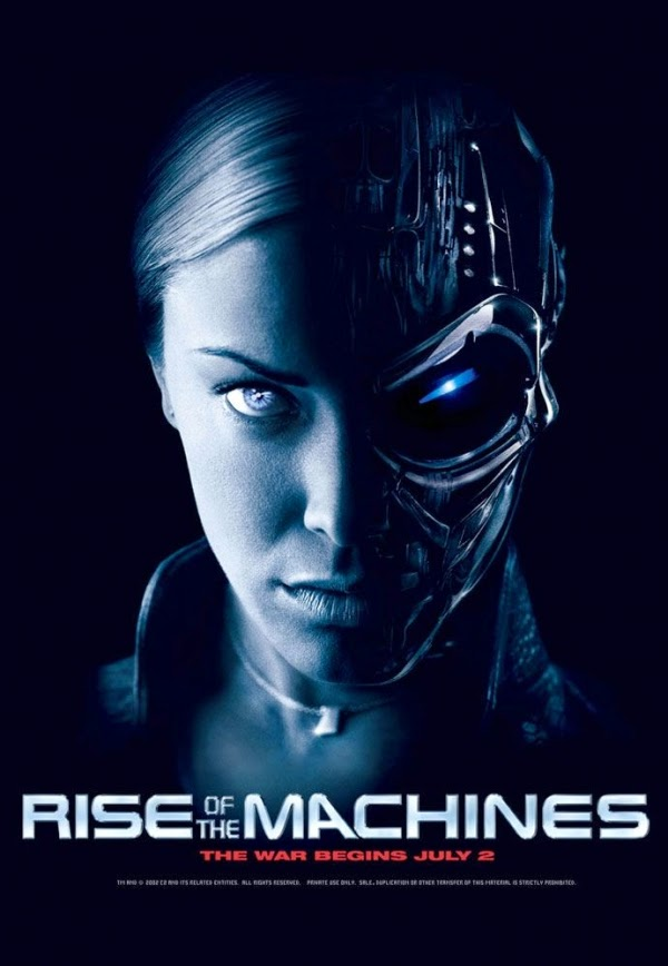 terminator 3 rise of the machines 2003 movie review zirev