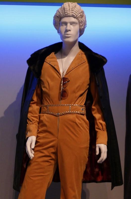 Gary Carr Deuce CC season 1 costume