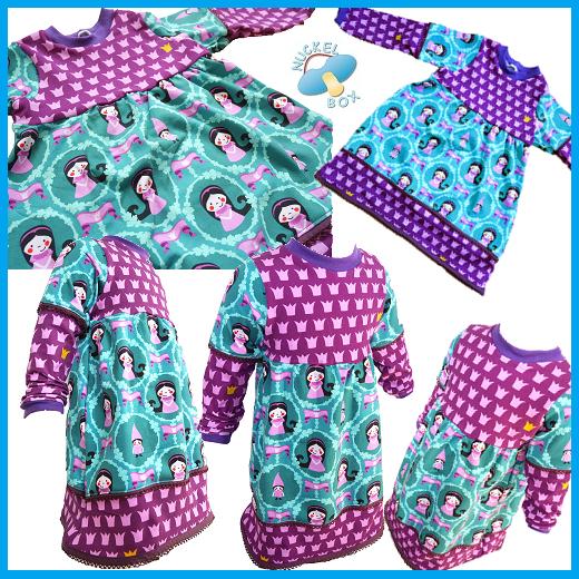 http://www.nuckelbox.de/baby-designer-mode-unikate/Babykleidchen/Langarm-Kleid-schneewittchen-krone.html