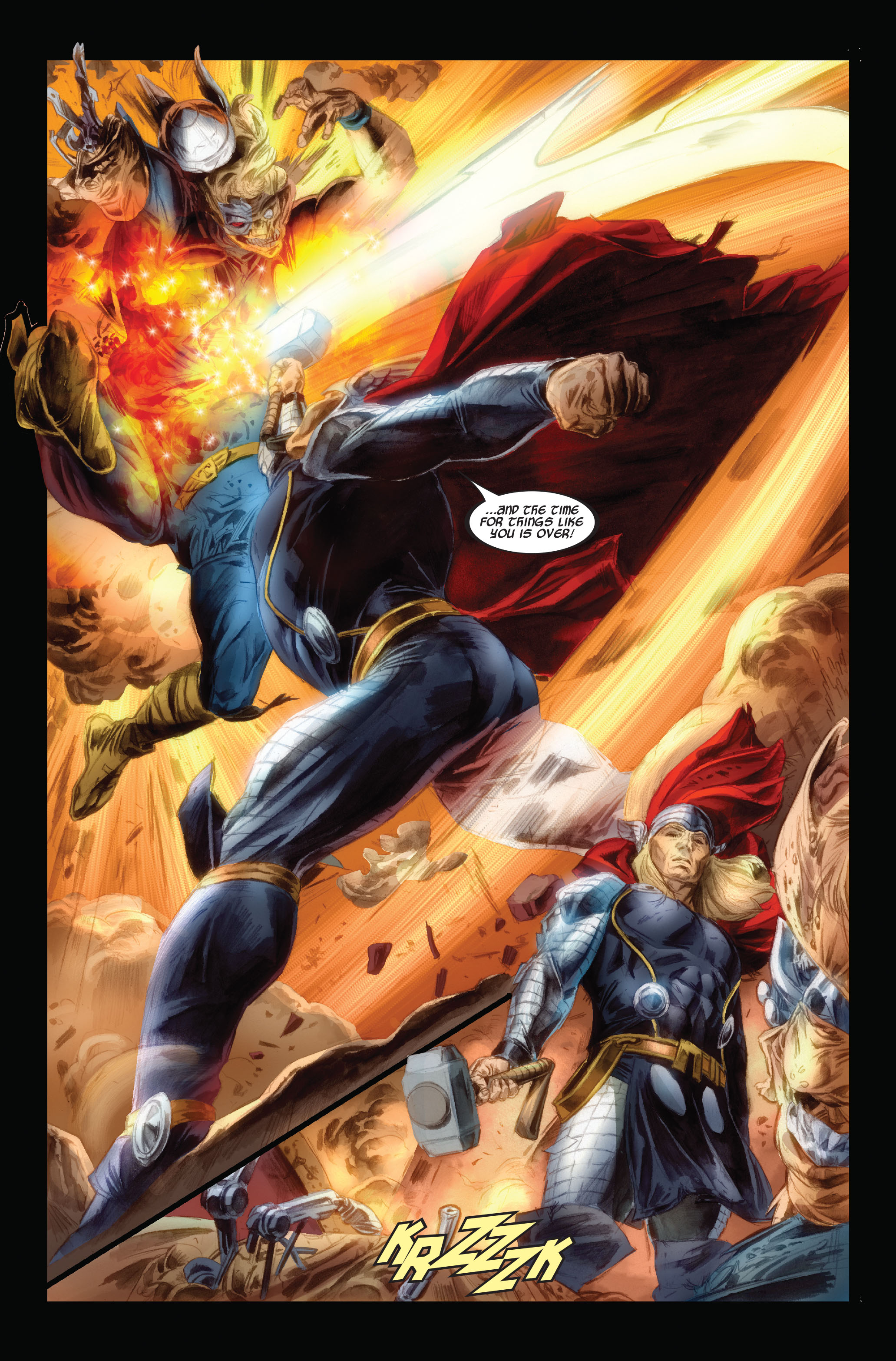 Thor (2007) Issue #610 #23 - English 23