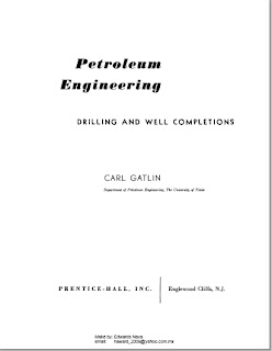 AND PDF COMPLETION CARL DRILLING GATLIN BY WELL