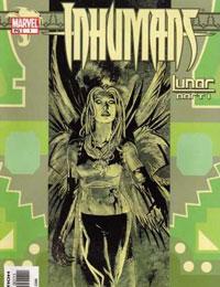 Inhumans (2003)