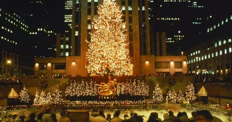 Bilderreise zur Weihnachtszeit