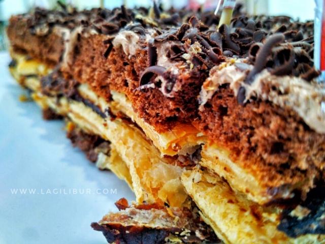 Chocolate MAMAHKÉ JOGJA