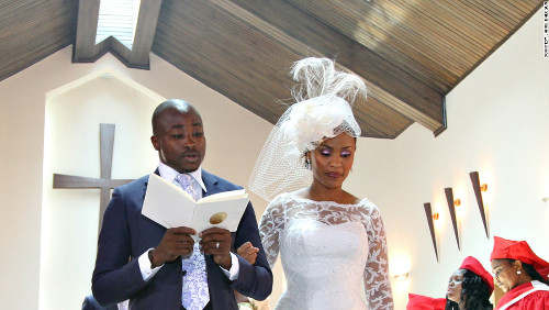 nigerian wedding dresses pictures