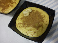 Natillas con anacardos 1