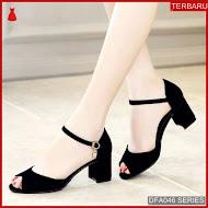 Sandal Wanita Model Sandal Lebaran Tahun Ini 8