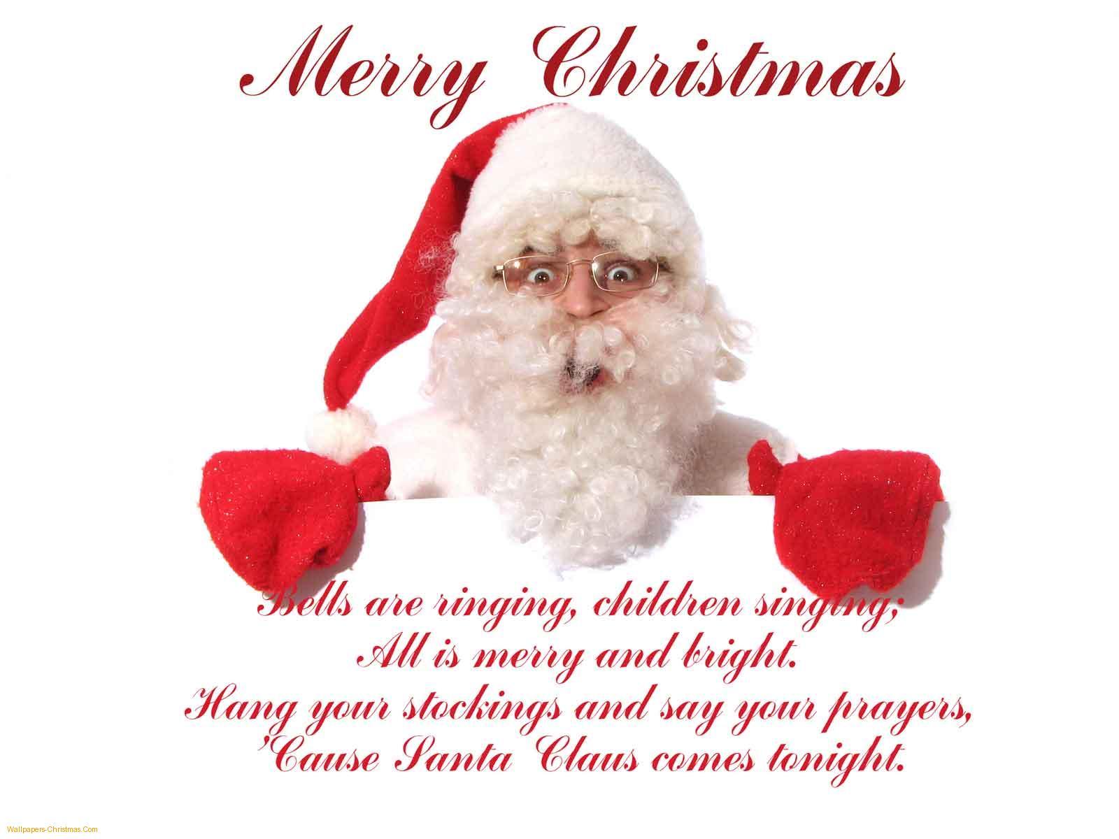say merry christmas