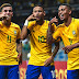 Brasil humilló a la Argentina de Messi 3-0 con goles de Coutinho, Neymar y Paulinho