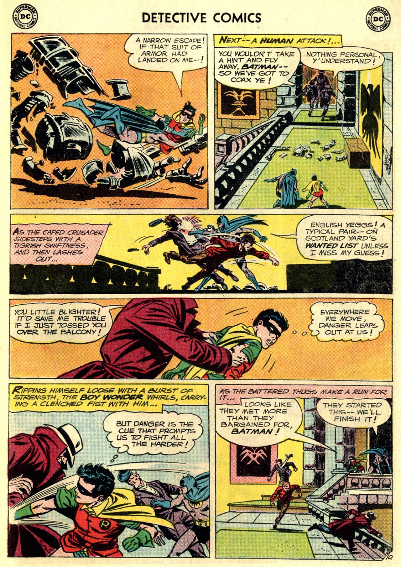Detective Comics (1937) 329 Page 14