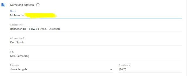 Cara Mendapatkan PIN dari Google Adsense