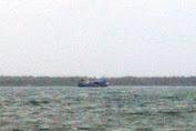 Menanti Cuaca, Kapal Pelni Dan Perintis Berlindung Di Selayar