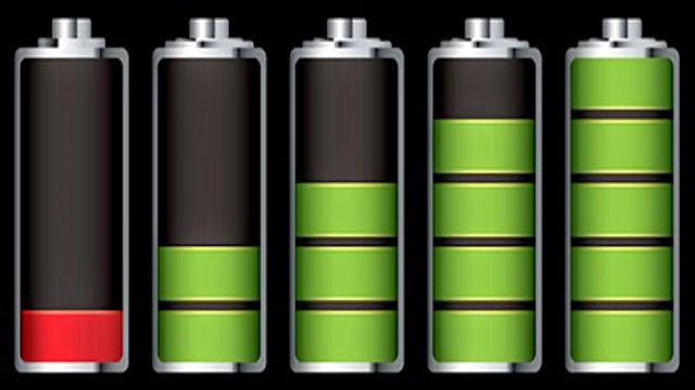 Tips Jitu Agar Baterai Smartphone Awet Muda