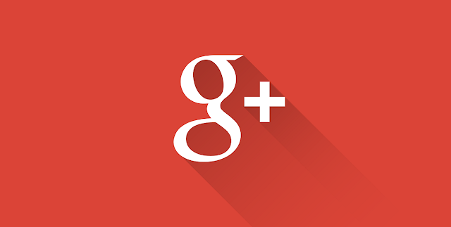 cara memasang google plus di blog