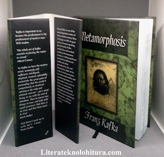 Metamorphosis by Franz Kafka without Dusk Jacket
