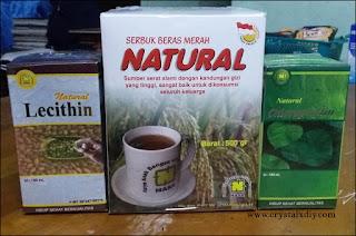 Herbal Paket Diabetes