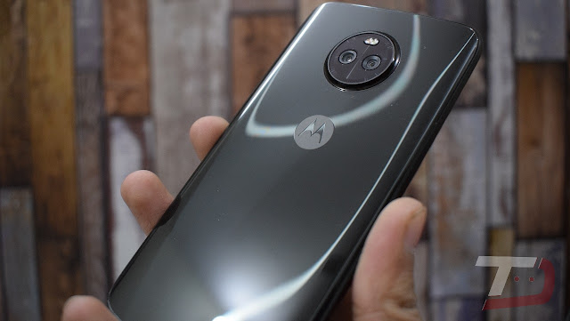 Moto X4 Android One Receiving May 2018 Security Update, Fixes Android Auto and USB transfer