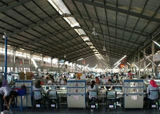 Informasi Loker Tangerang Staff PT Pratama Abadi Industri (Pabrik Sepatu) Banten